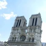 Día 1: Llegada a París