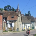 Día 4: Gisors-Forges-les-Eaux 63 km
