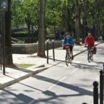 Día 2: París-Maisons Laffitte  (50 km)