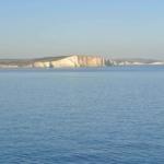 Día 6: Newhaven-Crawley 59 km