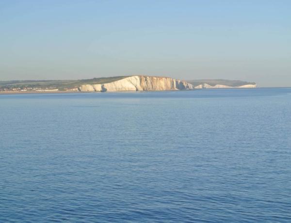 British Coastal