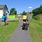 Día 5: Forges-les-Eaux-Dieppe 56 km + ferry a Newhaven