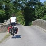 Día 7: Crawley-Londres 64 km