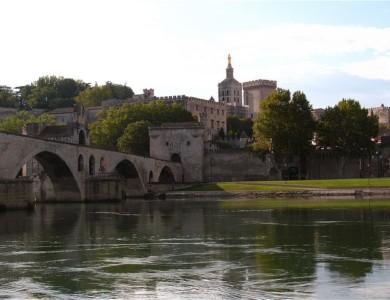 Francia: Provenza y la Camargue en barco & bici
