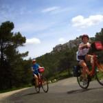 Miércoles día 5: Vallebrègues – Arles ± 60 km