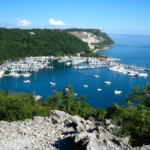 5. Palmanova/Aquilea-Trieste (70/50 km)