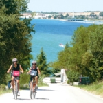 2.   Mestre-Jesolo/Caorle/línea de costa (40/65 km)