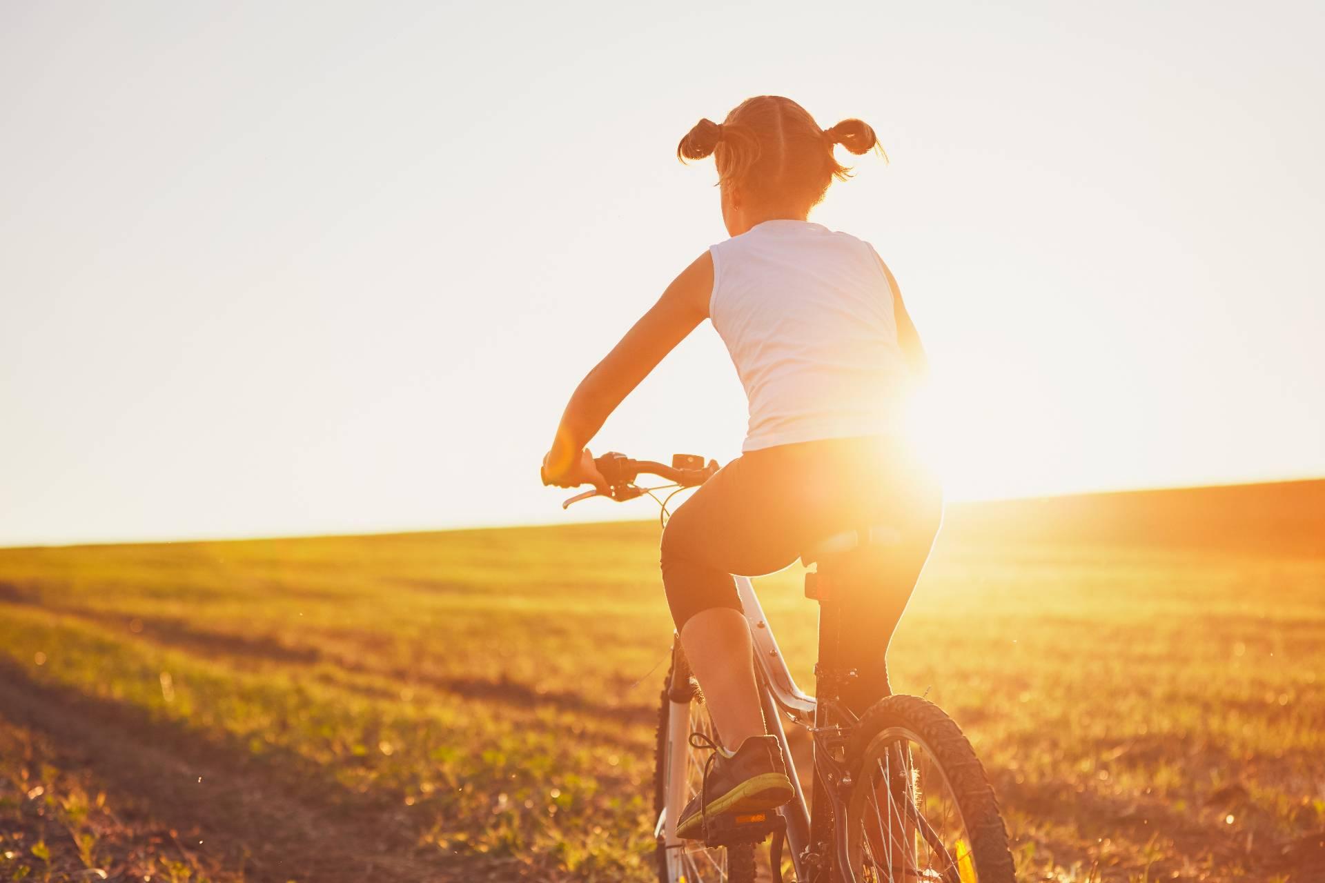 Cómo llevar niños en Bicicleta - Viajar en bicicleta - Llevar niños bicicleta