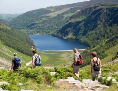 Irlanda: Lo mejor del Wicklow Way a pie
