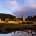 Día 5. Día de descanso, con opción a caminar o visitar Glendalough