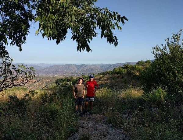 turismo rural Alpujarra