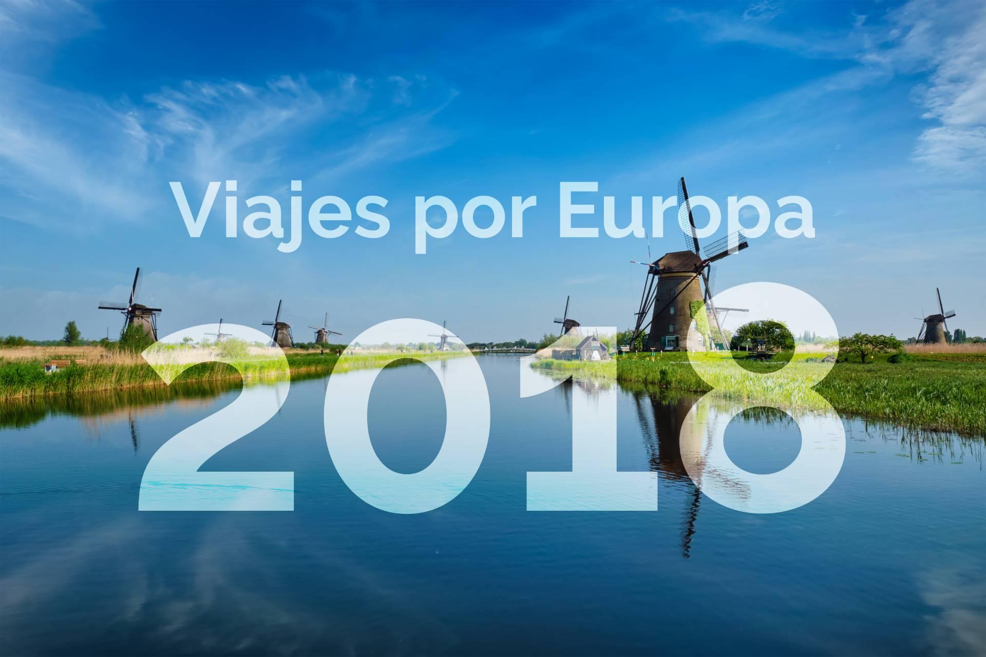 Los viajes por Europa más populares - Viajes por Europa