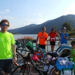 Día 2: Passau-Wesenufer, 14 km