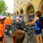 Día 1: Llegada a Passau