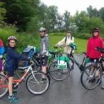 Día 4: Obermühl–Eferding, aprox. 22 km
