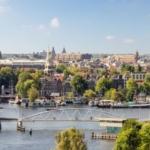 Día 1:    Llegada a Amsterdam