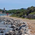 Día 6: Isla Rab (aprox. 25 km)
