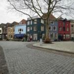 Día 3: Arnhem, en barco a Doesburg y Deventer, en bici a Zutphem, 45 km.
