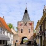 Día 5: Kampen-Elburg-Hardewijk, 44 km