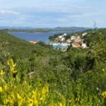 Día 4: Isla Dugi Otok (aprox. 32 km)