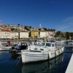 Día 2: Isla Cres y Lošinj (aprox. 28 km)