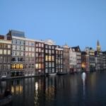 Día 8: Ámsterdam, fin