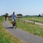 Día 7: Rotterdam – Zoetermeer 33 km