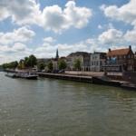 Día 4: Deventer-Zwolle, 48 km. En barco a Kampen