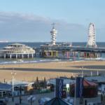 Día 2: Zoetermeer – Scheveningen 33 km