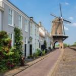 Día 1:Ámsterdam, embarque.  Navegas a Wijk bij Duurstede