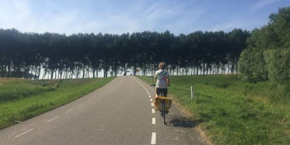 ¿Es necesaria una preparación física para viajar en bicicleta?