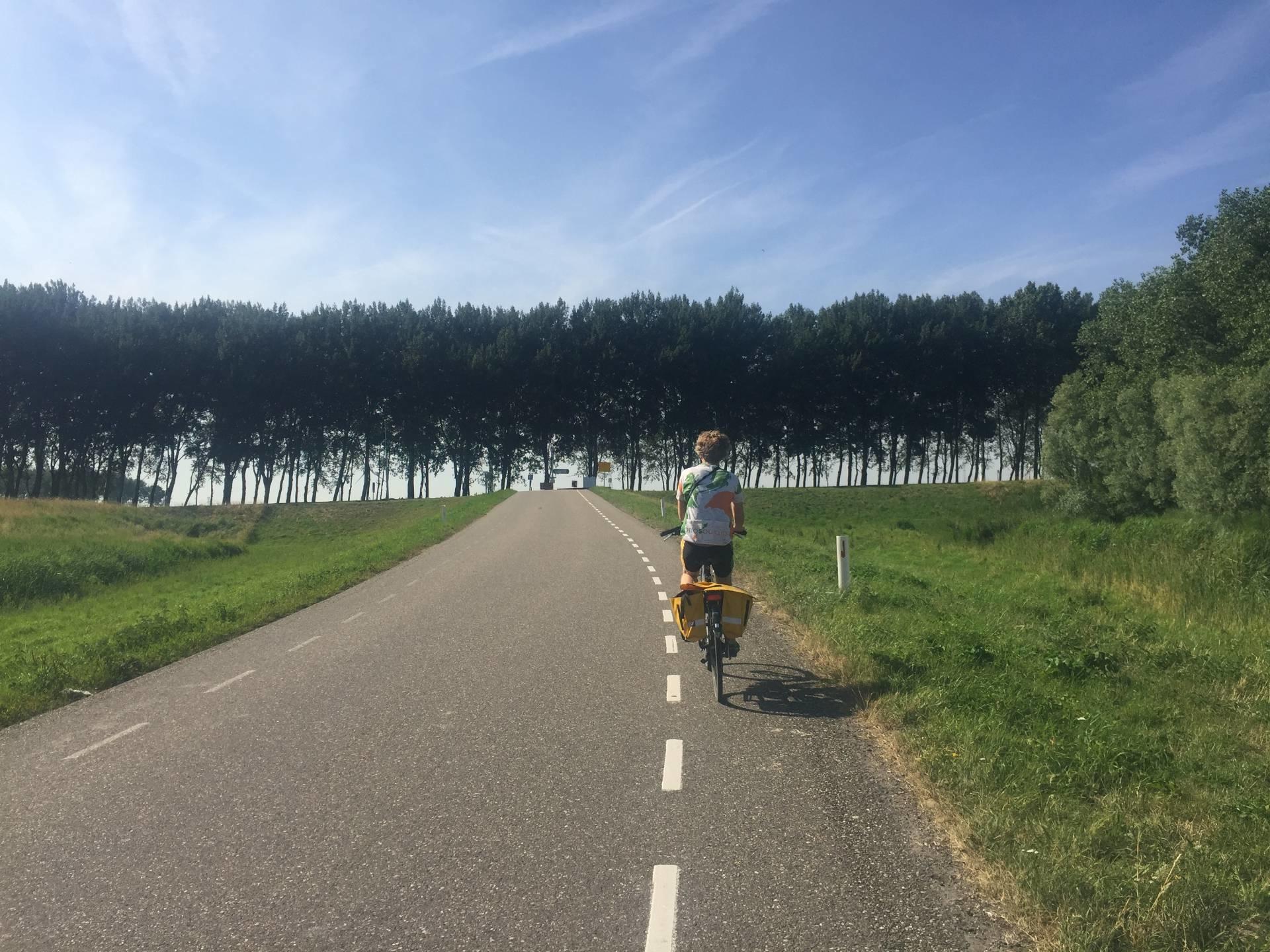 Preparacion Fisica Para Viajar En Bicicleta