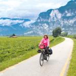 Día 3. Bressanone-Bolzano (45km)