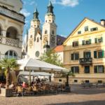 Día 2. Innsbruck-Bressanone (55 km)