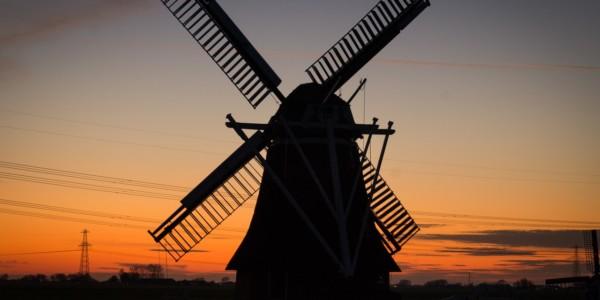 Holanda, el paraíso de las bicicletas