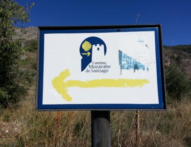 Camino Mozárabe de Santiago: de Granada a Córdoba