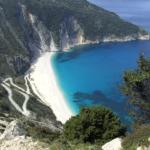 Día 4 Isla Cephalonia (aprx.39 km)